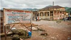 Hospital de Sierra Leona
