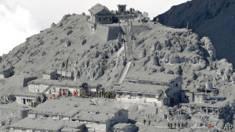 Japón:   la erupción del Monte Ontake, segundo volcán más alto del país 140928085203_mount_ontake_304x171_ap