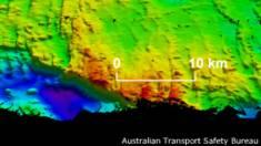 Los secretos submarinos que reveló la búsqueda del vuelo MH370 140929113707_lecho_marino_304x171_australiantransportsafetybureau