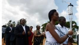 Le Rwanda veut interdire la BBC dans le pays