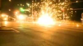 Disturbios en Misuri