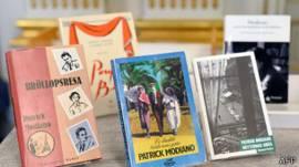 Libros de Patrick Modiano