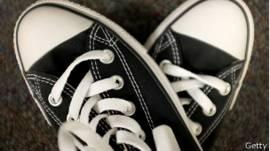 Zapatillas Chuck Taylor de Converse