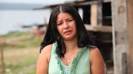 Elissandra (Norte Energia/ Youtube)
