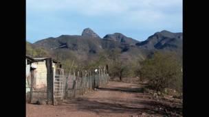 Pueblo yaqui