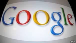 Logo del buscador Google