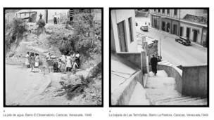 Caracas, 1949.