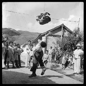 El Hatillo, estado Miranda, 1953.