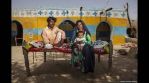 Abertura coincidirá com o Dia Mundial do Refugiado, em 20 de junho; imagens foram registradas no Oriente Médio e na África.