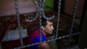 Pengungsi Afghanistan, Getty Images