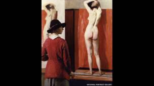 Uma exposiçao em Londres homenageia Dame Laura Knight, uma das principais pintoras britânicas do século 20.
