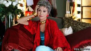 Rita Moreno quien es