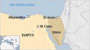 El Sinaí