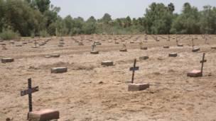 Cementerio de Holtville
