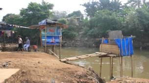 Sungai Ciliwung