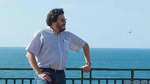 Santiago Gambo, escritor colombiano