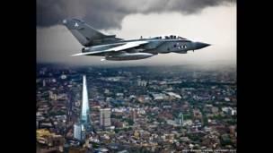 रॉयल एयर फ़ोर्स फ़ोटो प्रतियोगिता