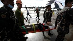 Korban Haiyan