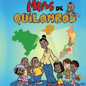 Livro Minas de Quilombos