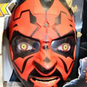 Máscaras de todos os tipos e cores nas fotos dos internautas Foto:Pércio Augusto Mardini Farias