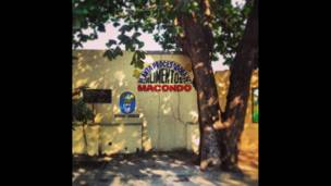 Aracataca, Colombia.