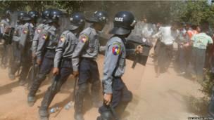 बर्मा