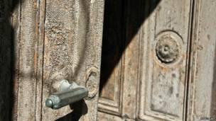 दरवाज़े