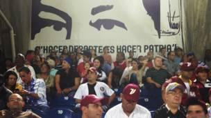 Imagen Hugo Chávez