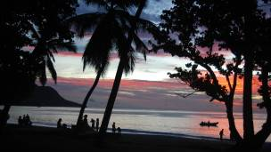 Playa (foto genérica)