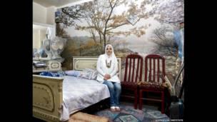 Enas Sherif, 22 – Cairo, Egypt