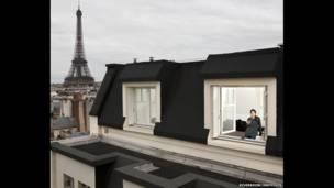 Suraya Moledina, 30 – Paris, France