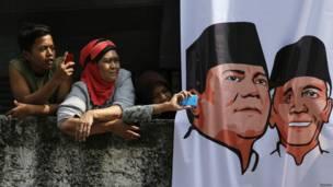 Warga Bandung