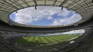 Estadio Mineraio