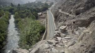 Huaycan de Cieneguilla