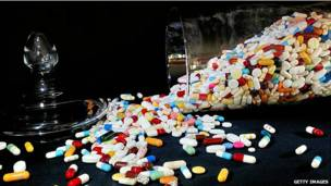 Comprimidos (Getty)
