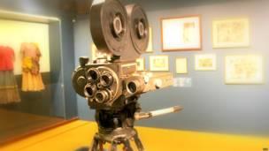 बिमल रॉय का फ़िल्मी कैमरा