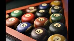 """Foto de una lectora de BBC Mundo por el tema """"números"""""""