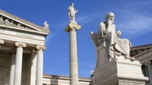 ¿Cuántas leyendas griegas son ciertas?