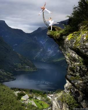Fotos gentileza de Eskil Ronningsbakken