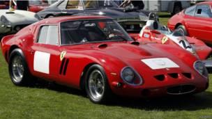 سيارة 250 GTO