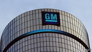 Sede de General Motors.