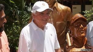 Alfonso Fanjul.