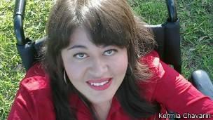 Kermia Chavarin