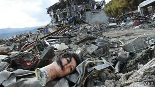 Efectos del tsunami de Japón de 2011