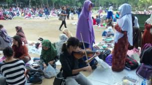 Lowongan Kerja Pembantu Rumah Tangga ke Hongkong