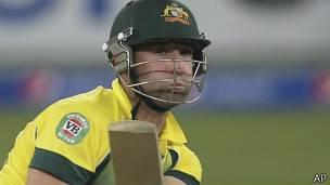 फ़िलिप ह्यूज़, क्रिकेट, ऑस्ट्रेलिया