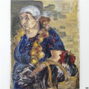 Зірки в темряві виставка картин