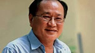 Giáo sư Hồng Lê Thọ
