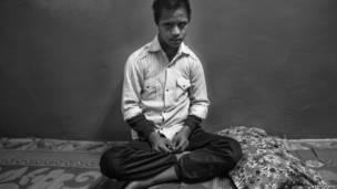 Шераз Раин, фото Назеса Афроза