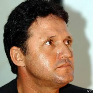 Marco Archer Cardoso Moreira (AFP)